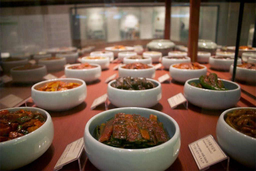 Kimchikan Kimchi Museum, Seoul, South Korea