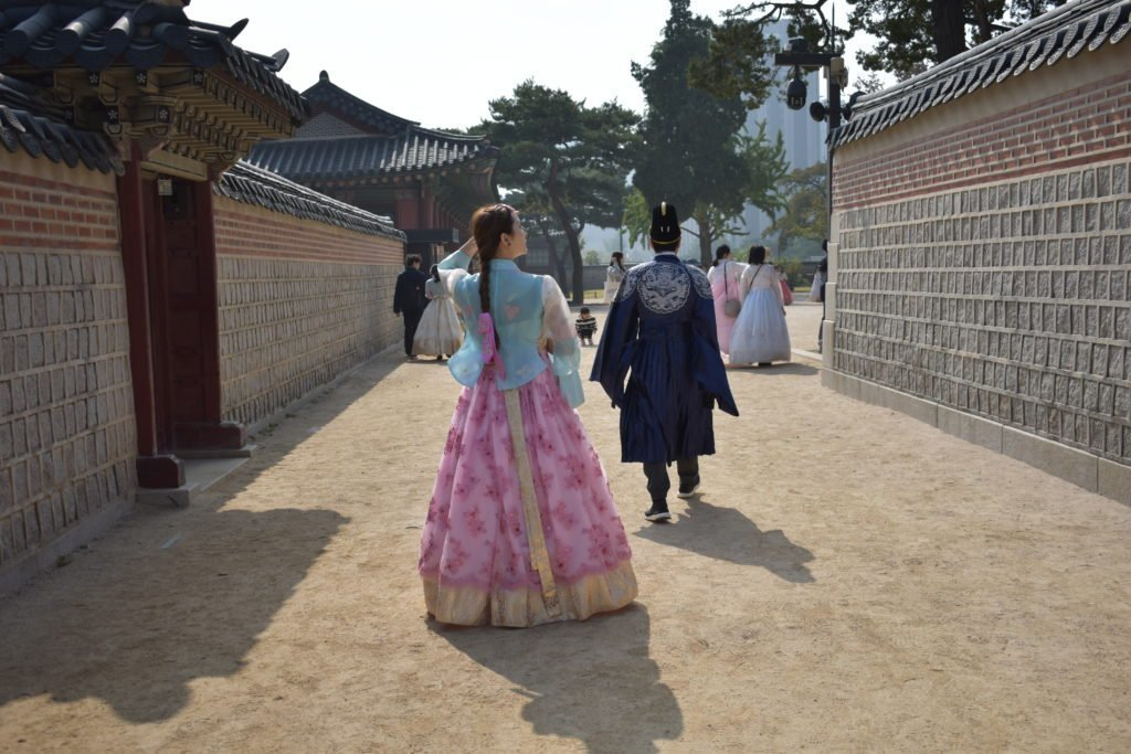 Save Money In Seoul With Free Entry To Seoul's Palaces
