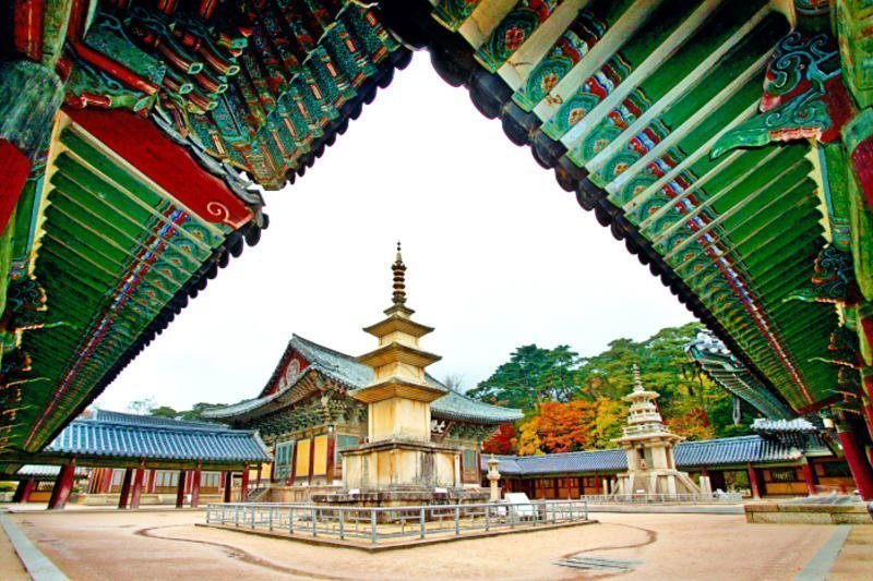 Why not add Gyeongju to your one week itinerary for Korea?