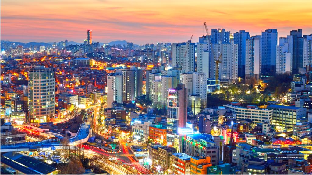 Make money teaching in Korea with EPIK