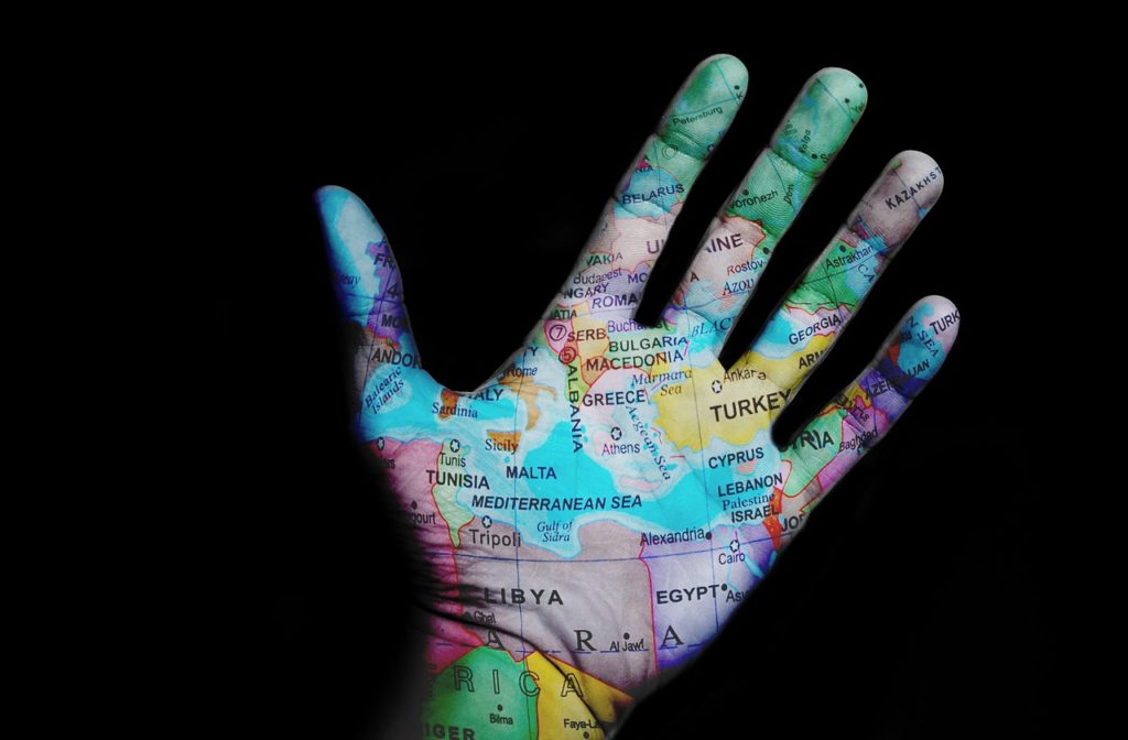 Hand hygiene is critical while travelling