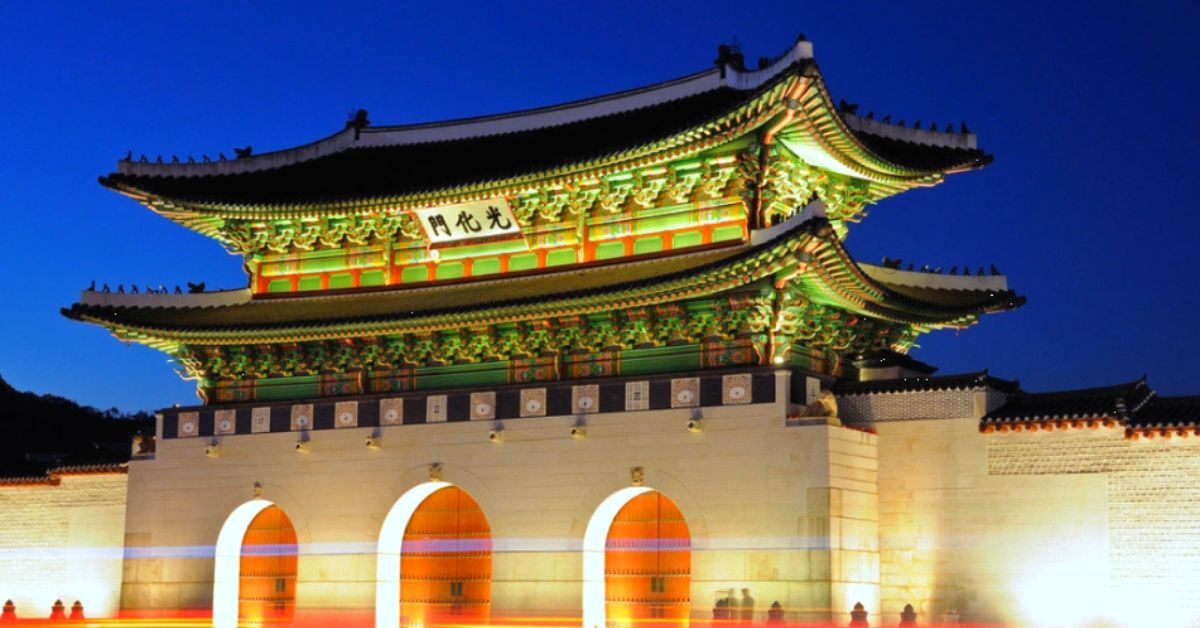 How To Spend A Weekend In Seoul