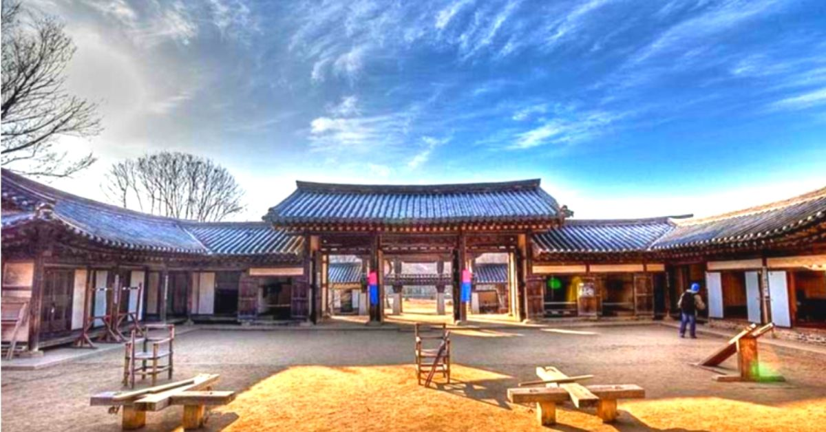 10 Amazing Day Trips From Seoul