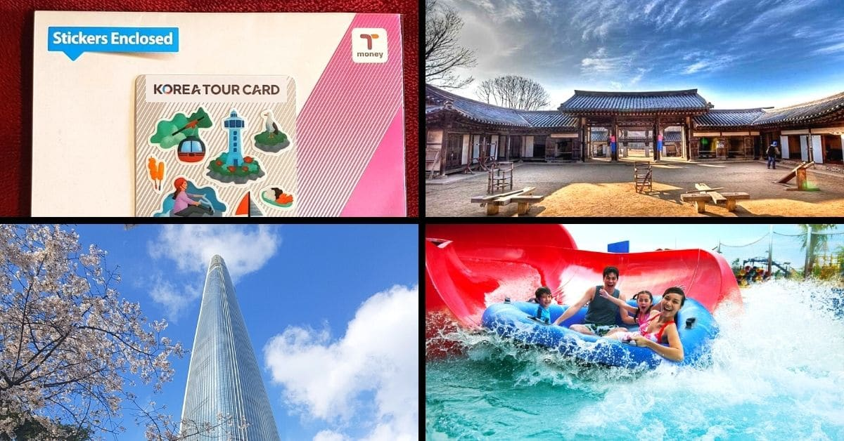 What Is The Korea Tour Card And Why You Need One