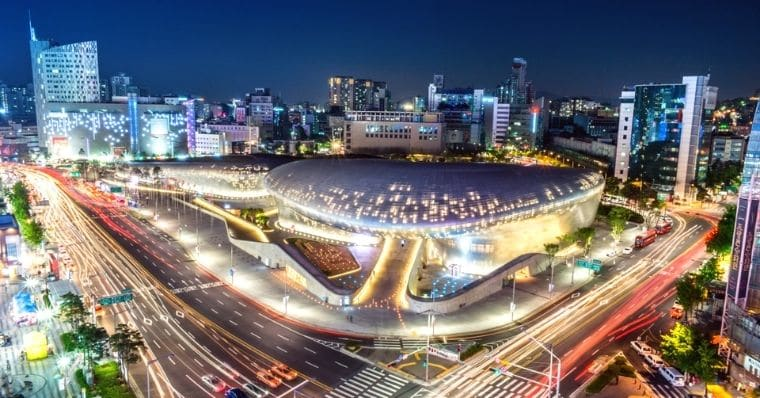 How To Get From Incheon Airport To Seoul