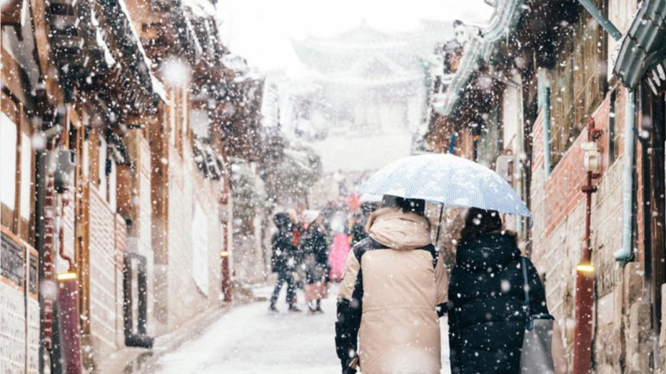 Rüyada Yağmur ve Kar Yağdığını Görmek Sevinmek
