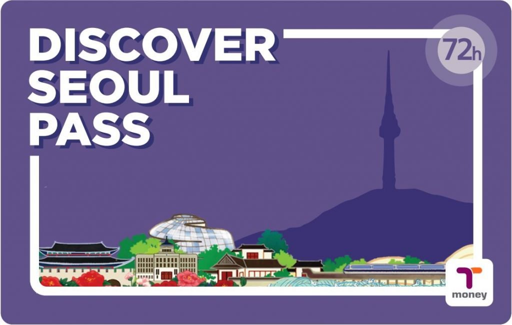 The Discover Seoul Pass will help lower your Korean Travel Budget