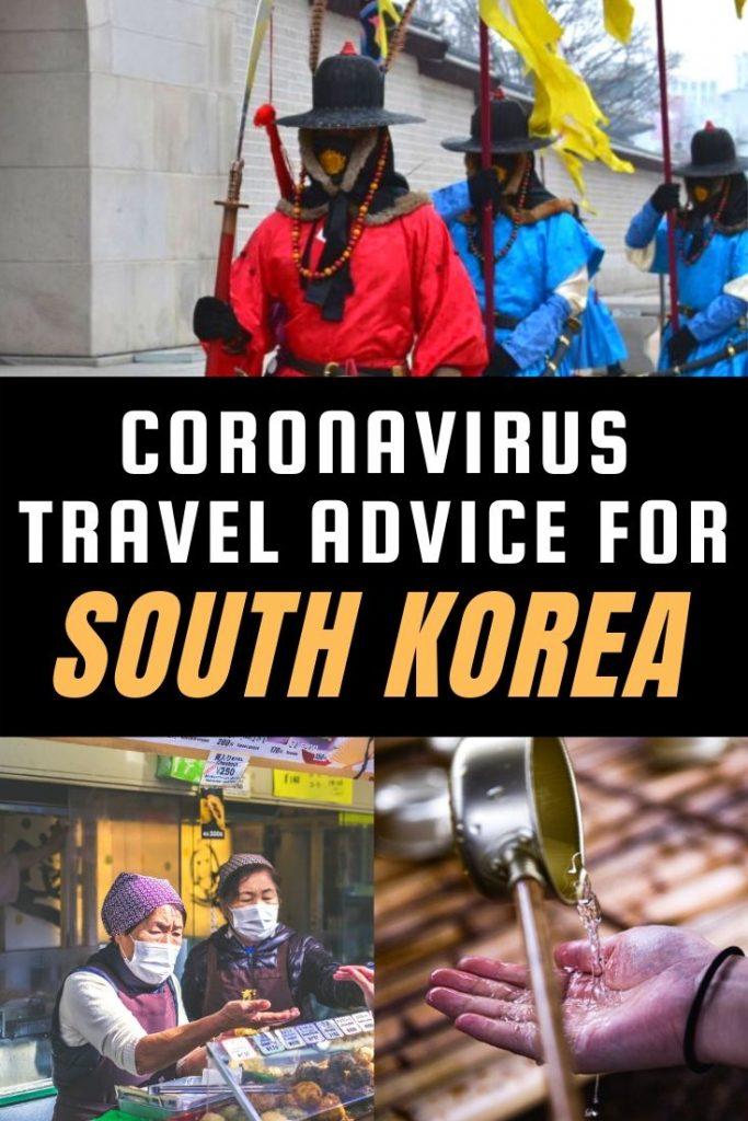 Coronavirus In Korea: Is it safe to travel to Korea now?