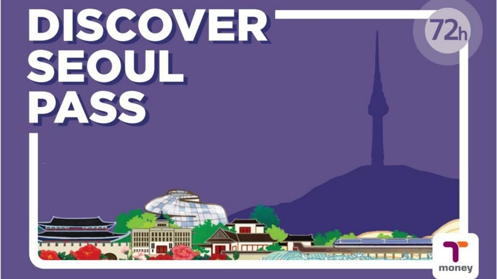Discover Seoul Pass- a great way to save money in Seoul