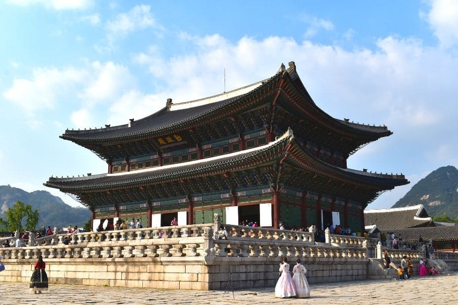Best Things To Do In Seoul In Any Season